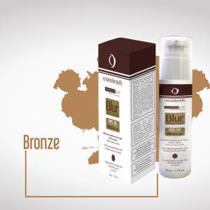 Blur Bronze Cosmobeauty