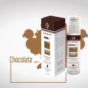 Blur Cosmobeaty Chocolate