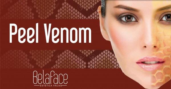 Peel Venom